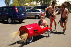 The Billy Cart Derby