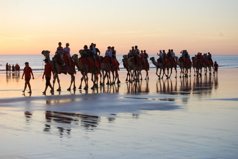 Cable Beach- Broome