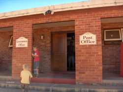 Govt Office and Post Office