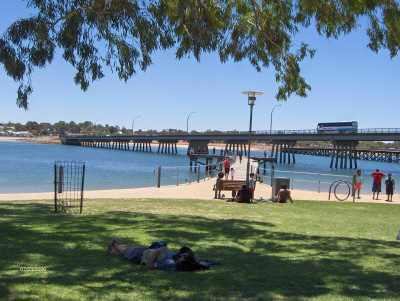 Port Augusta Fore Shore