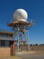 Weather observation Station